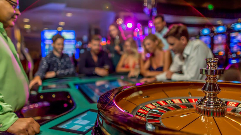 Gambling Tips As Well As The Artwork Of Time Management