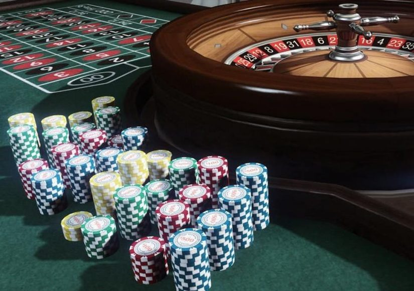 The Largest Drawback In Gambling Comes All The Way Down