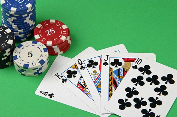 Ten Facebook Pages To Observe About Casino