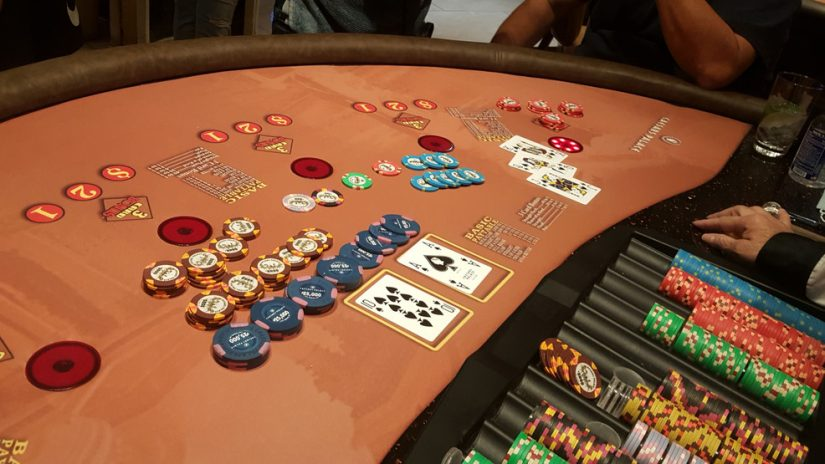 Do Away With Casino Problems As Soon As And For All