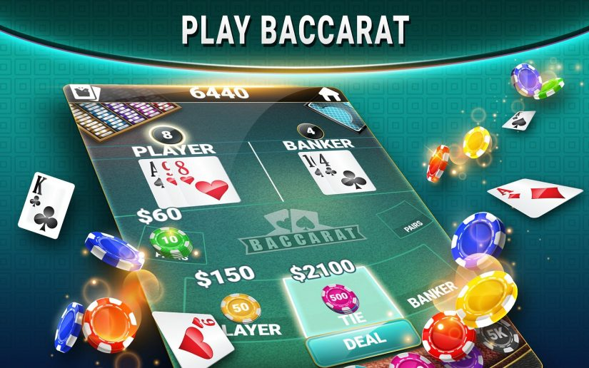 Now You should buy An App That is Made For casinos